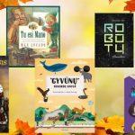 Knygos jauniesiems skaitytojams