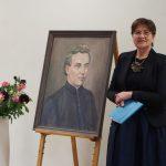 Kuo svarbus Vienužis mūsų kraštui kalbėjo lituanistė Laima Skabickienė