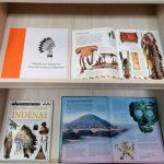 Pažintis su indėnų kultūromis